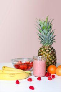 Ernährung in der Schwangerschaft und Stillzeit